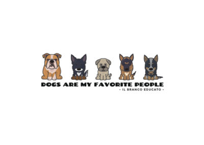 Design Dogs Favorite People